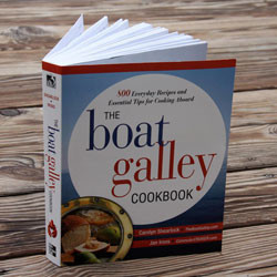 The Boat Galley Cookbook
