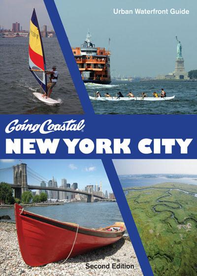 Going Coastal New York City, 2nd Ed.