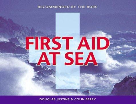 First Aid at Sea, 4th Ed.