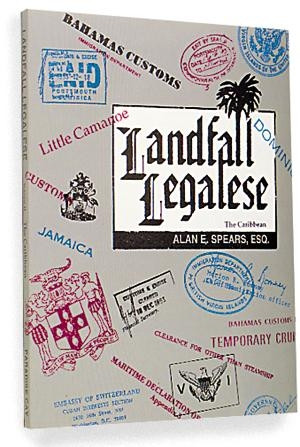 Landfall Legalese The Caribbean