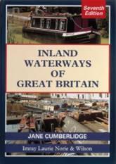 Inland Waterways of Great Britain - 7th Ed.