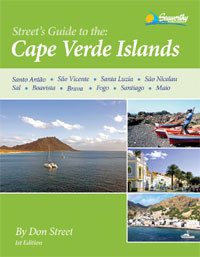 Street's Guide to The Cape Verde Islands