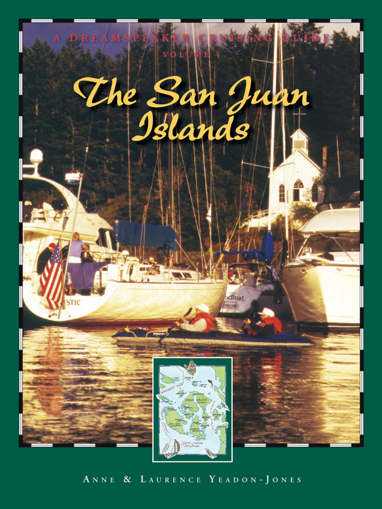 Vol. The San Juan Islands