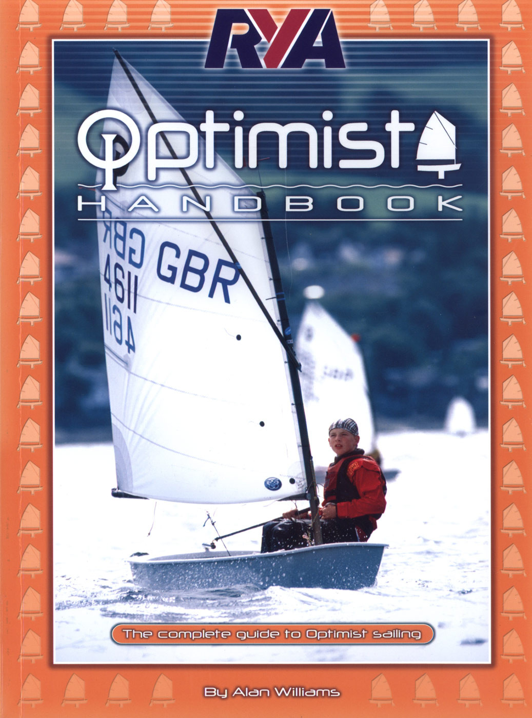 RYA Optimist Handbook