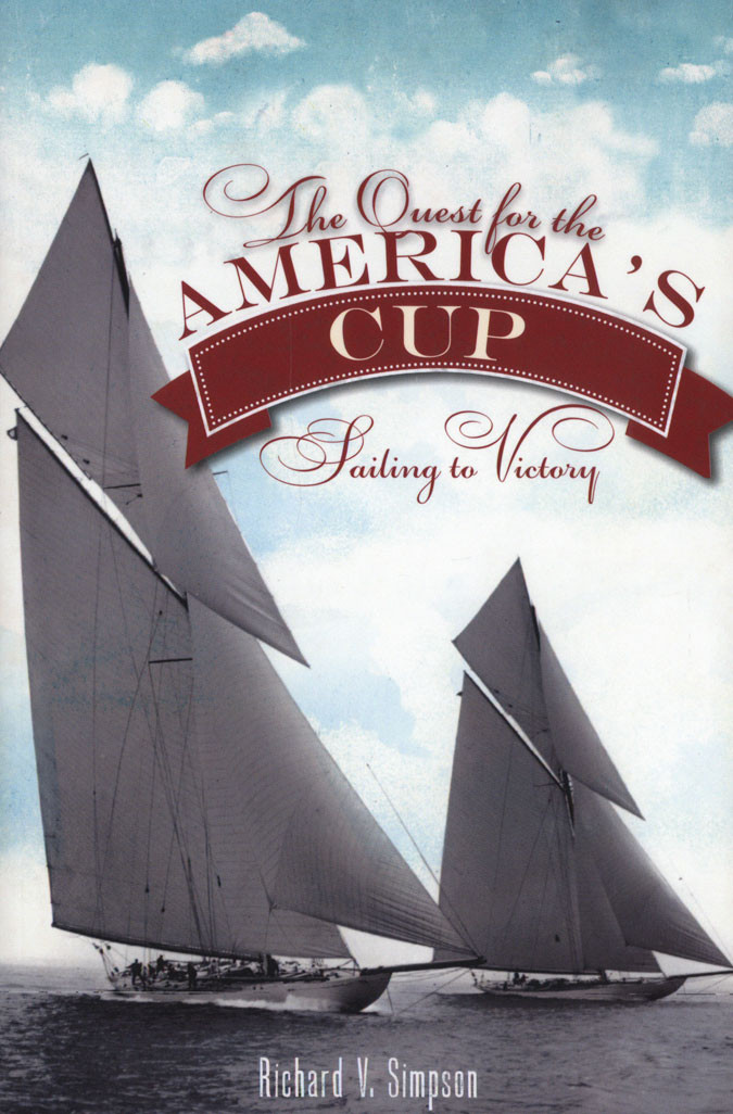 The Quest for the America's Cup
