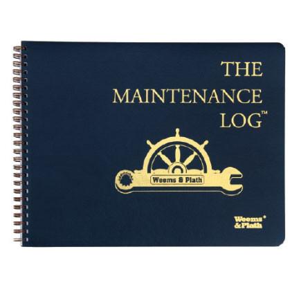 Weems & Plath Maintenance Log