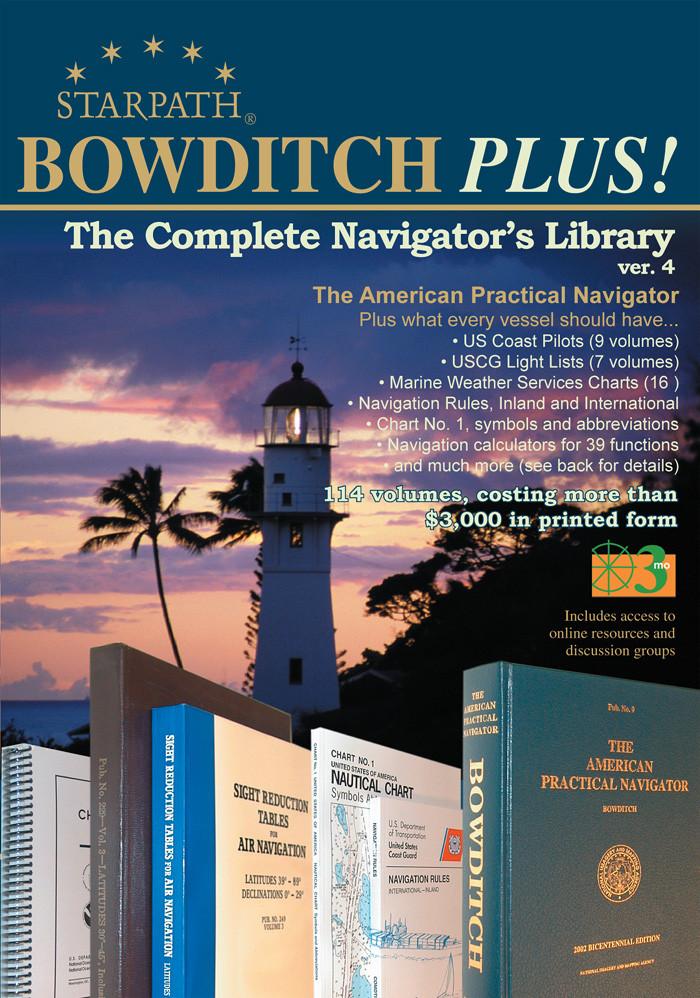 Starpath Bowditch Plus