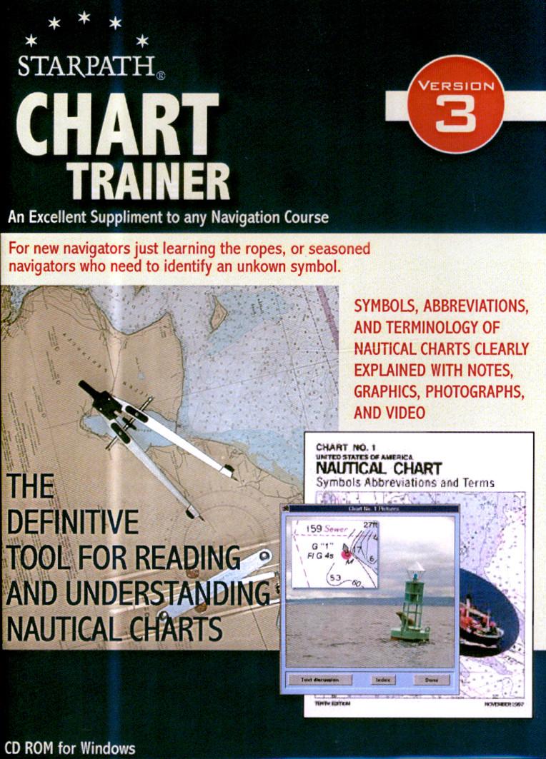 Starpath Chart Trainer v3