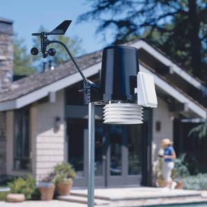 Davis Weather Stations Cabled Integrated Sensor Suite