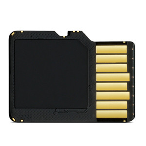 Garmin Blank Data Cards, gb MicroSD Memory Card