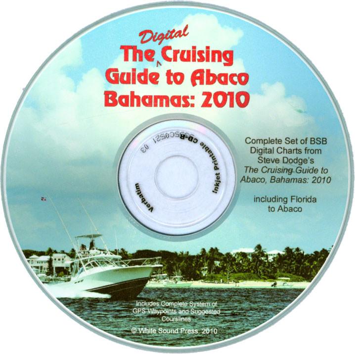 The DIGITAL Cruising Guide to Abaco Bahamas