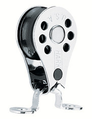 Harken 22mm Eyestrap Block