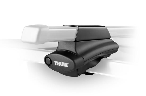 Thule Crossroad Railing Foot Pack