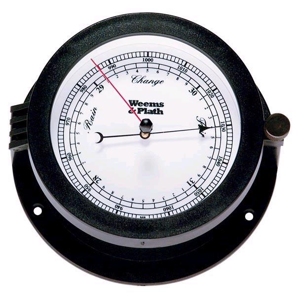 Weems & Plath Bluewater Barometer
