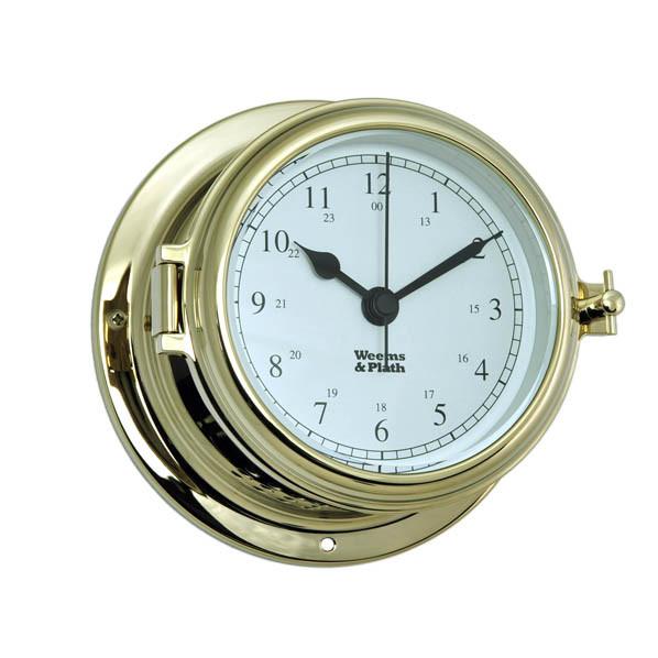 Weems & Plath Endurance II 115 Quartz Clock