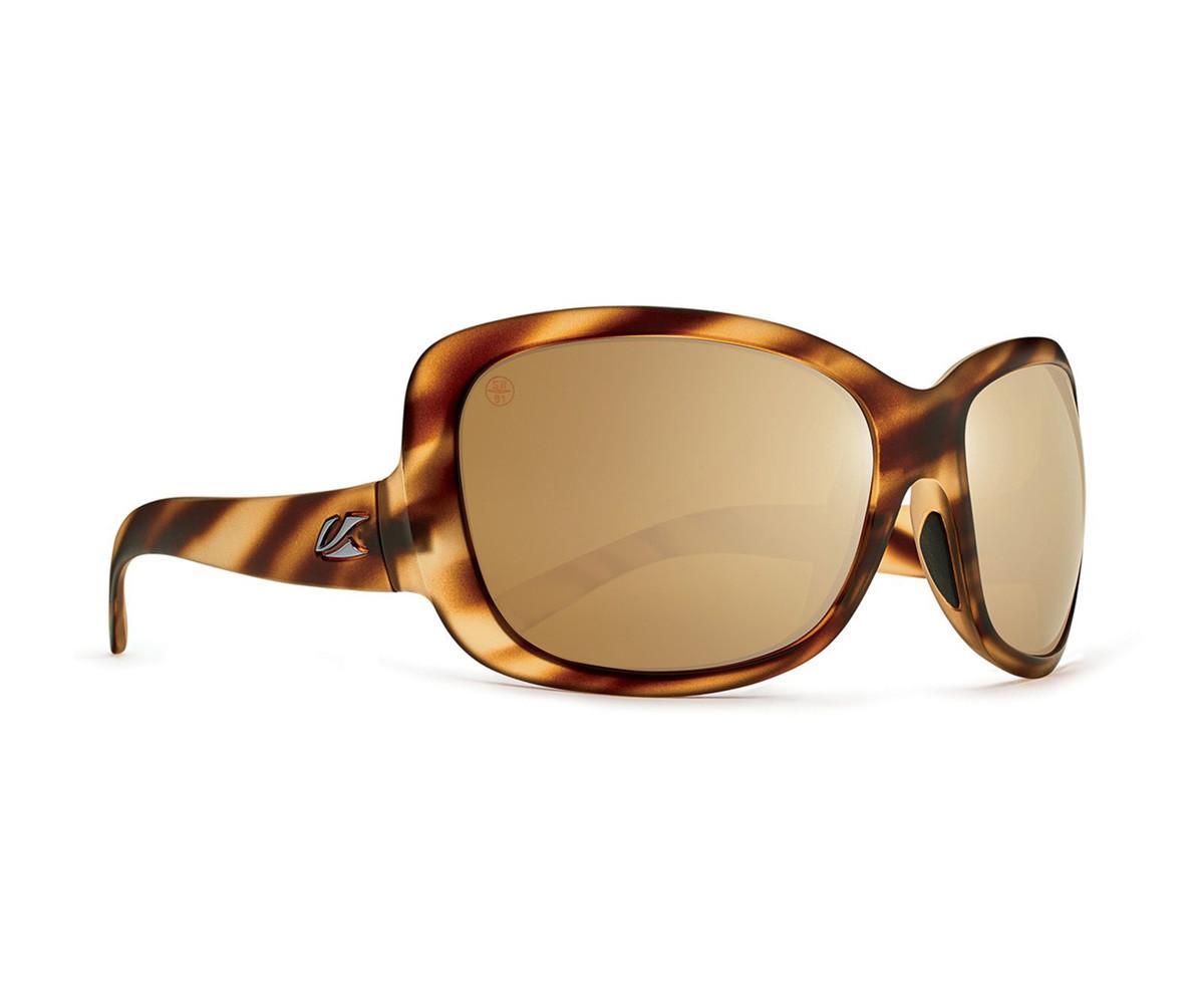 Kaenon Avila Sunglasses - Driftwood Frame w/ Brown Lens