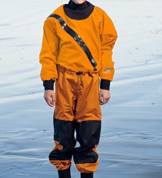 Kokatat Youth Super Nova Paddling Dry Suit w/socks