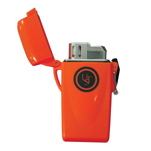UST Floating Butane Lighter