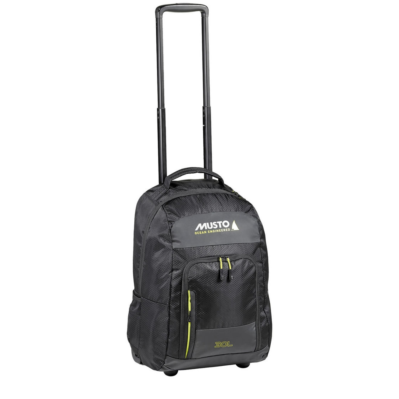 Musto Ess Wheel Cabin Case 30L