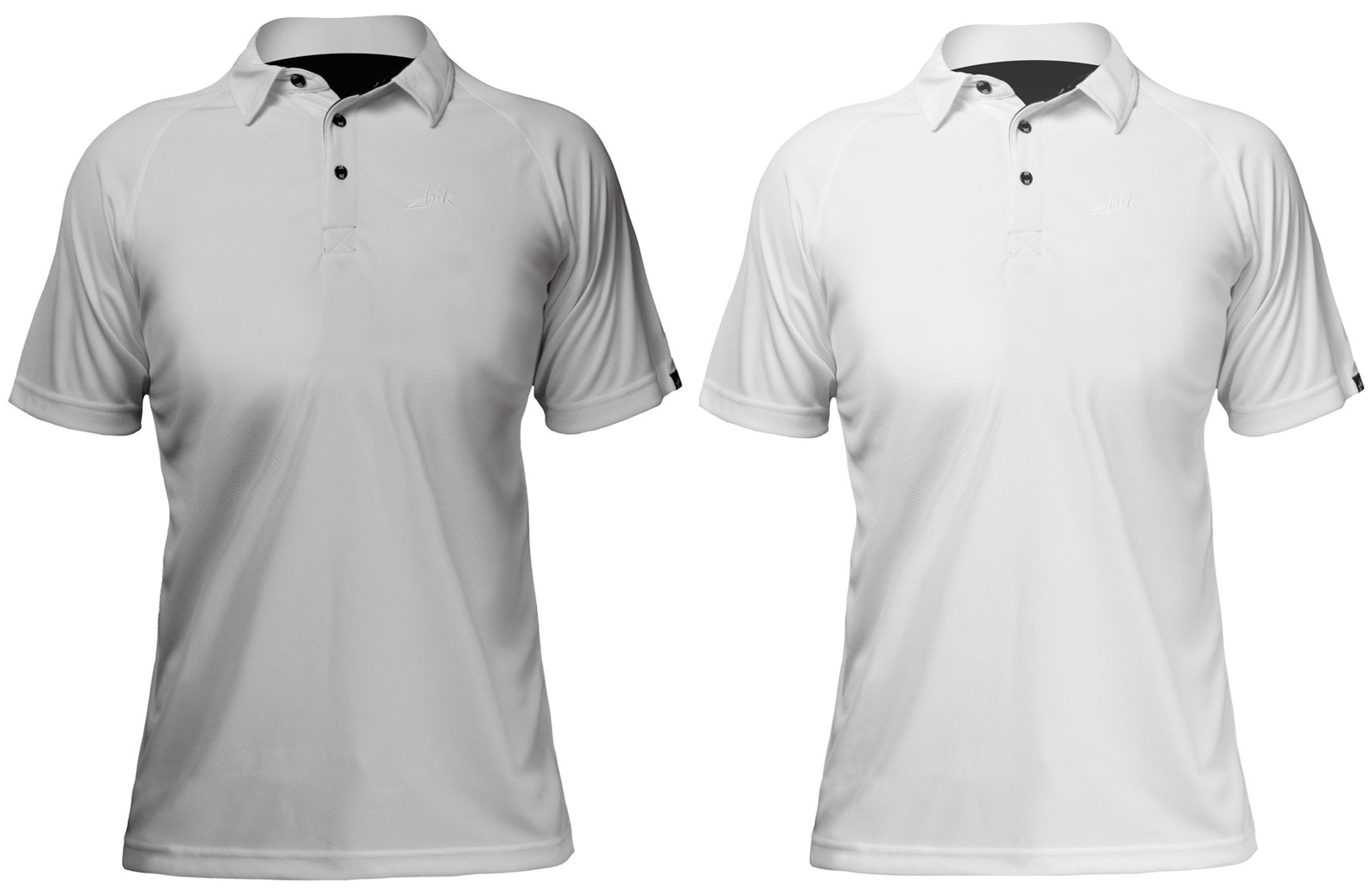 ZhikDry Short Sleeve Polo