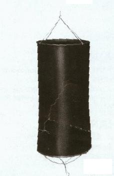 Day Mark Signals Cylinder Shape