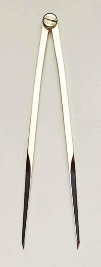 Weems & Plath 7 Straight Dividers