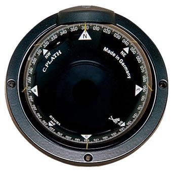 Weems & Plath C Plath Venus H Compass 1å¡ Card Type 2795