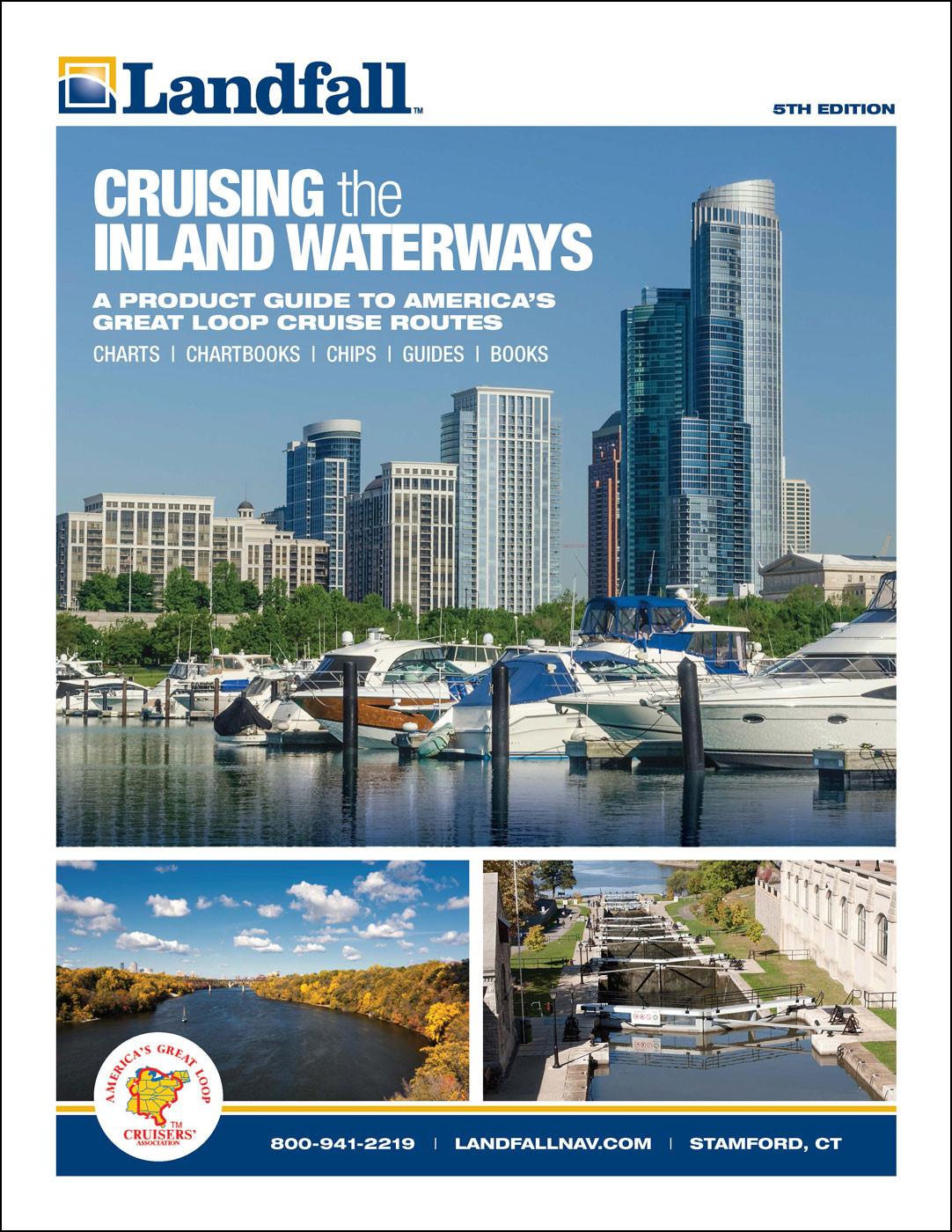 Great Loop Cruisers Planning Guide