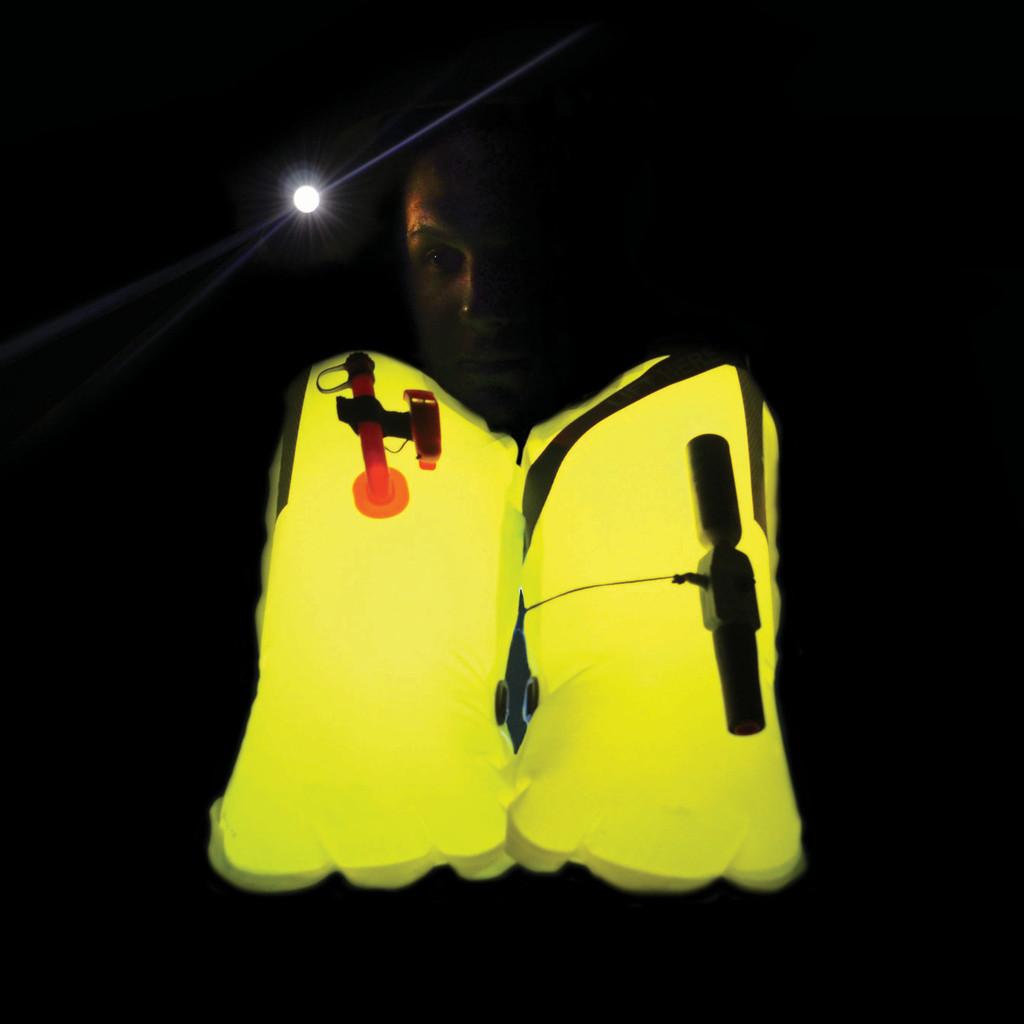 Spinlock Lume-On Lifejacket Bladder Light