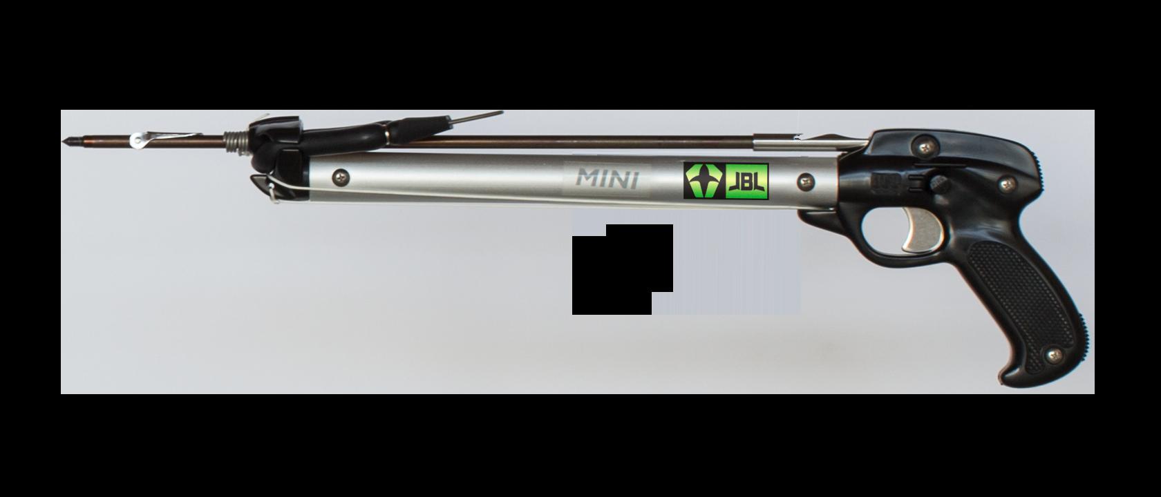 JBL Mini Spear Gun