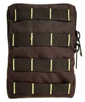 Mustang MOLLE Large Pocket