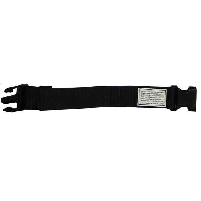 Mustang Extension Belt, 2 inch webbing