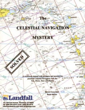 Celestial Navigation Mystery: Solved