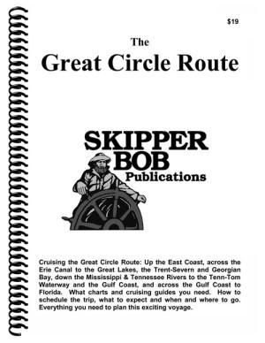 Skipper Bob The Great Circle Route