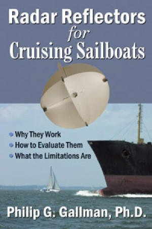Radar Reflectors for Crusing Sailboats