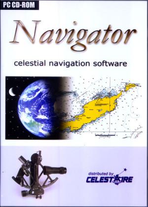 Navigator Celestial Navigation Software