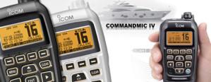 Icom HM-195 Command MIC IV (4)