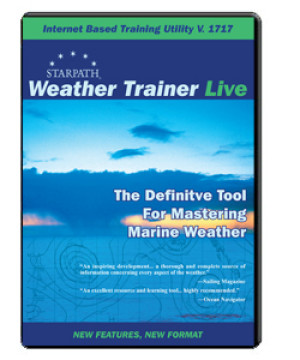 Starpath Weather Trainer Live