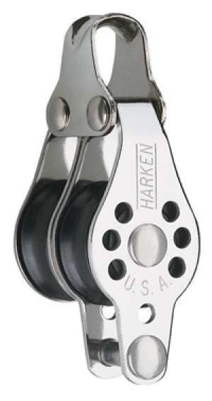 Harken 22mm Double Block