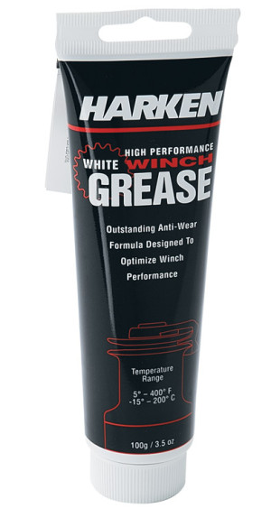 Harken High Performance Winch Grease