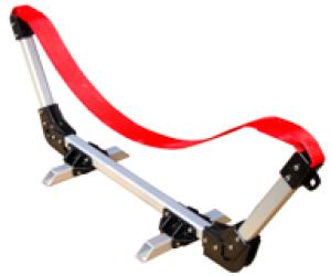 Dynamic Dollies Dock Cradle for 420, FJ, Pixel, L2, JY15