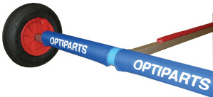 Optiparts Optimist Dolly Padding Kit