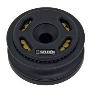 Selden Block, Rbb60 Winch Feeder