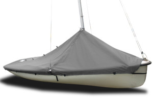 Zim Club 420 Mast Up Top Cover