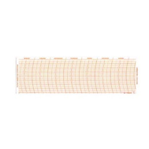 Weems & Plath Replacment Barograph INCH charts for 410-C, year supply