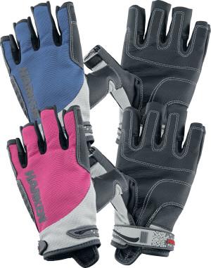 Harken Spectrum 3/4 Finger Glove - Junior