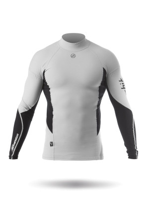 Zhik Hydrophobic Fleece Top - Mens