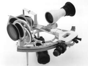 Cassens, Plath Horizon Ultra Sextant
