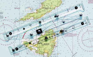 Weems & Plath GPS Plotter