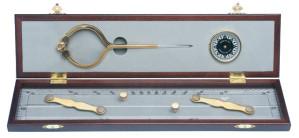 Weems & Plath Elegant Navigation Set